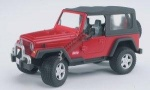 MAKETA JEEP WRANGLER (02520)