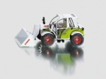 MAKETA CLAAS TARGO 132 (4851)